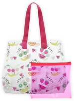 Capelli New York Fruity Fun Tote Bag