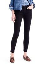 J.Crew Women's Toothpick Jeans
