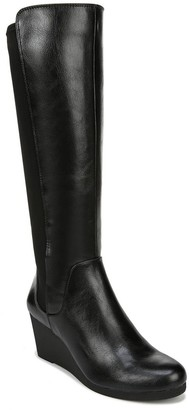 LifeStride Nadra Women's Wedge Boots