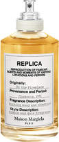 Maison Margiela Replica by the fireplace eau de toilette 100ml