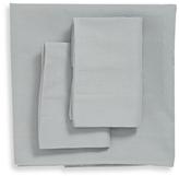 Belle Epoque Linen Flower Sheet Set