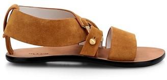 Rag & Bone August Suede Gladiator Sandals