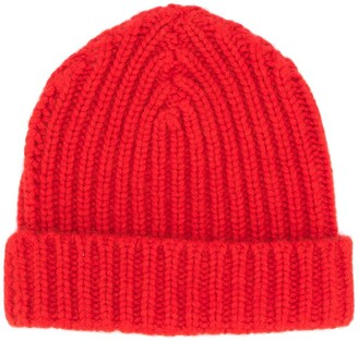 Warm-Me Alex cashmere beanie hat