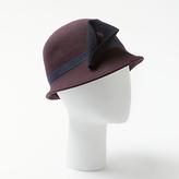 John Lewis Wool Felt Cloche Hat, One Size