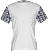 Daniele Alessandrini T-shirts - Item 12023931
