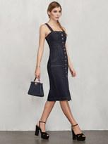 Reformation Winfield Dress