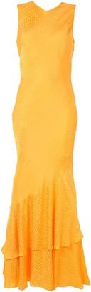 Rebecca Vallance Isobella maxi dress