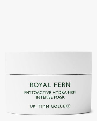 Royal Fern Phytoactive Hydra-Firm Intense Mask 50ml