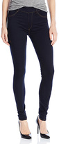 True Religion Body Rinse Runway Leggings