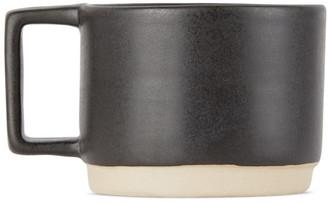 FRAMA Black Otto Stoneware Mug