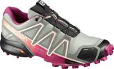 Salomon Women's Speedcross 4 ClimaShield Trail Running Shoe