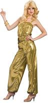Rubie's Costume Co Solid Gold Diva Costume - Women