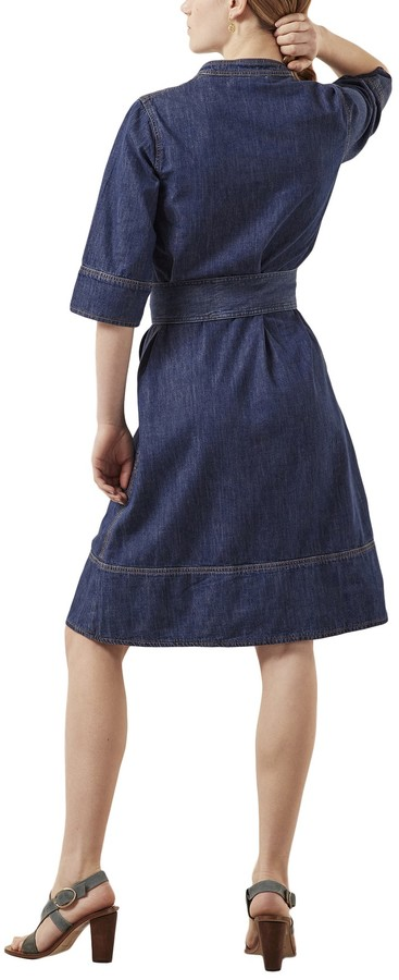 Thumbnail for your product : Vanessa Bruno Rova dress