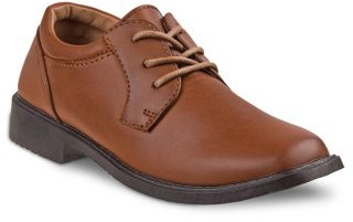 Josmo Boys' Wingtip Dress Shoes