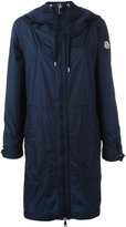 Moncler 'Ortie' coat - women - Polyamide - 4