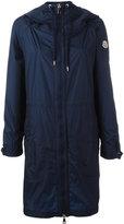 Moncler 'Ortie' coat - women - Polyamide - 5