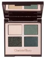 Charlotte Tilbury 'Luxury Palette - The Rebel' Color-Coded Eyeshadow Palette