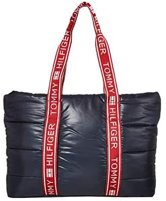 Tommy Hilfiger Skye Tote (Tommy Navy) Bags