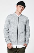 Tavik Rubicon Zip Bomber Jacket