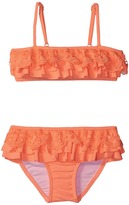 Seafolly Luau Lu Lu Mini Tube Bikini Girl's Swimwear
