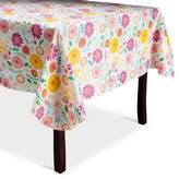 Circo Floral Peva Tablecloth