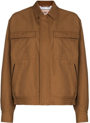Plan C Panama jacket