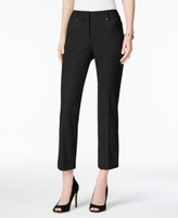 Alfani Petite Skinny Capri Pants, Created for Macy's