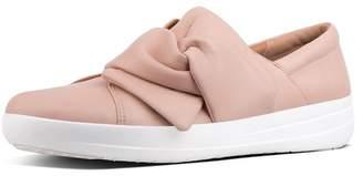FitFlop F-Sporty II Bowy Slip-On Sneaker