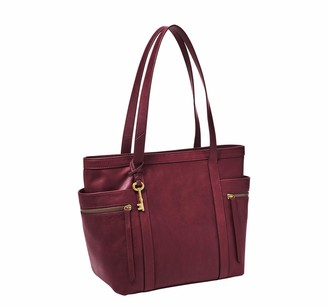 Fossil Women's Tote