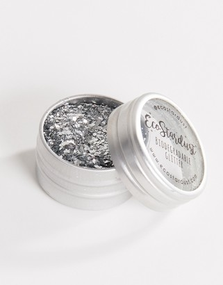 Eco Star Dust EcoStardust Biodegradable Size Glitter Pot - Sterling