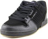 Osiris BLACK/GUM Size 9 MENS PROTOCOL XPD Skate Shoes