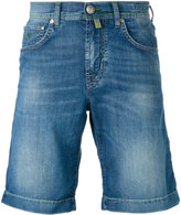 Jacob Cohen denim shorts