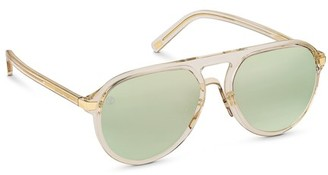 Louis Vuitton Orbit Sunglasses