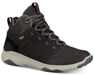 Teva Women's Arrowood Venture Waterproof Sneakers Women's Shoes