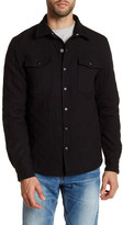 Threads 4 Thought Richter Quilted Shirt