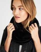 American Eagle Outfitters AE Faux Mink Twisted Snood