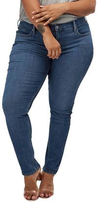 Levi's Curve 311 Shaping Skinny Jeans Lt