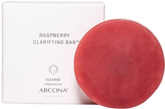 Arcona Raspberry Clarifying Bar Cleanser