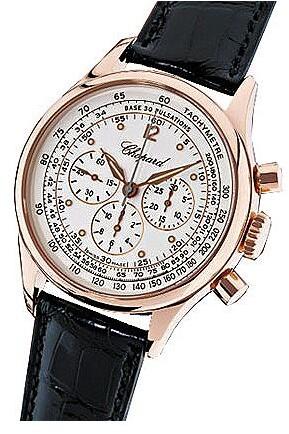 Chopard Mille Miglia Vintage Rose Gold Men's Watch