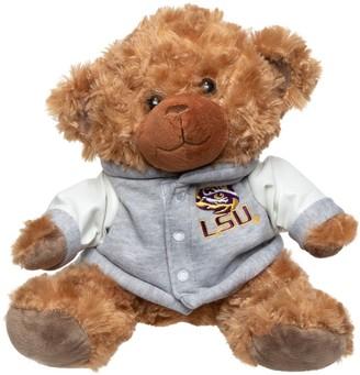 "LSU Tigers 10"" Varsity Bear"