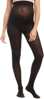 Motherhood Opaque Maternity Tights With Lycra Spandex
