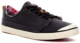 Reef Walled Low Lace-Up Sneaker