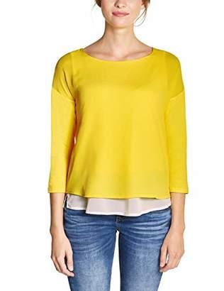 Street One Women's 313919 T-Shirt,16 (Size: )