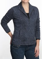 Nomadic Traders City Jacket - Jacquard Knit (For Women)