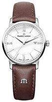 Maurice Lacroix Ladies' Stainless Steel Bracelet Watch