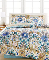 Sunham CLOSEOUT! Cole 6-Pc. Twin XL Bedding Ensemble