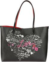 Hogan Love Shopper Bag