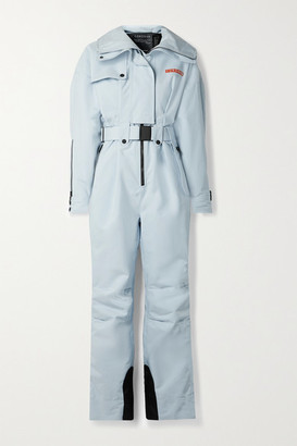 Cordova Teton Ski Suit - Sky blue