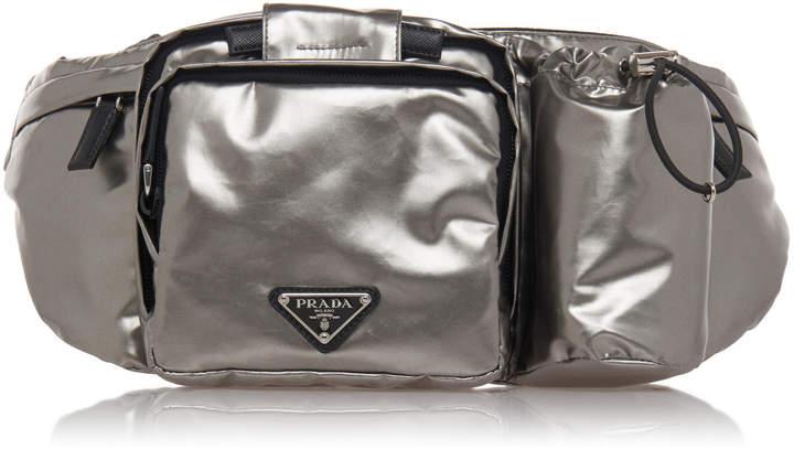 2d683fb4183a89 Prada Men's Bags - ShopStyle