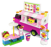 ShopkinsTM Food Fair Truck Set